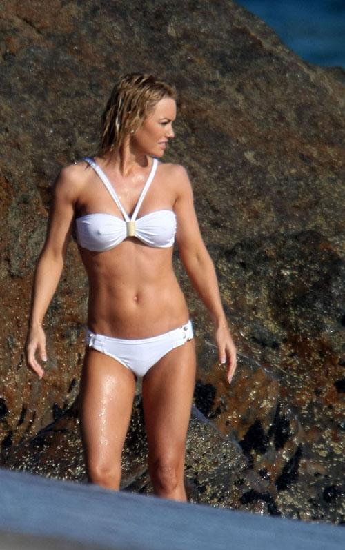 Fblog Kelly Carlson En Bikini Fotos