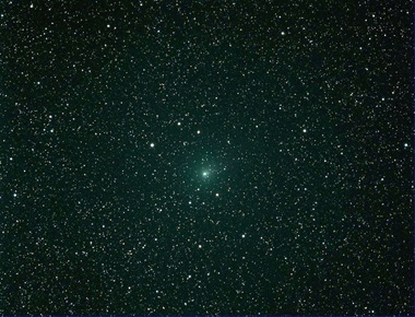 cometa Hartley 2
