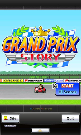 Grand Prix Story image 5