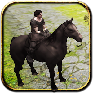 Jumping Horse Adventure for PC and MAC