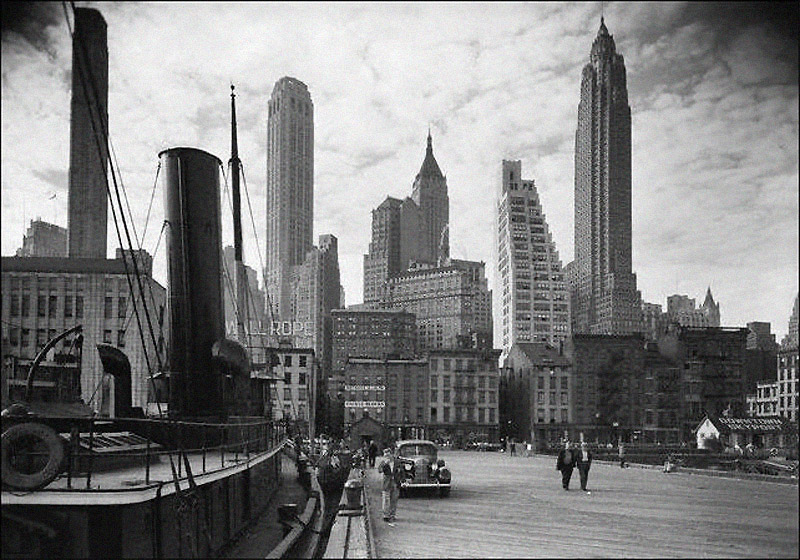ec652a4d69e Dark Roasted Blend  Vintage New York