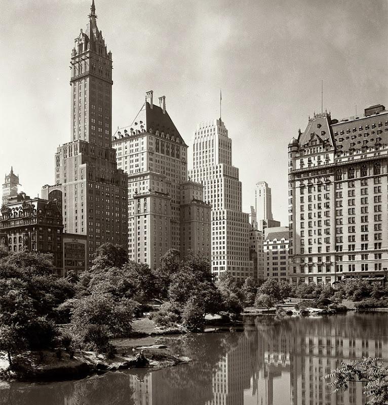 Dark Roasted Blend: Vintage New York