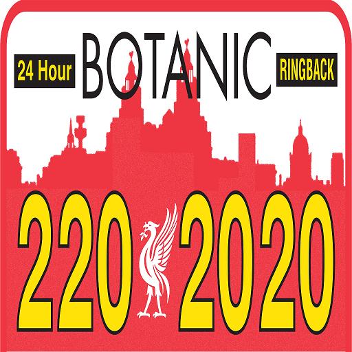 Botanic Cars 商業 App LOGO-APP試玩