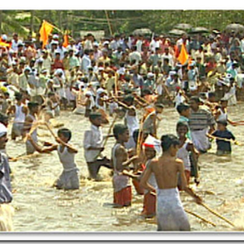 Kerala: Kerala Tourism Organizes