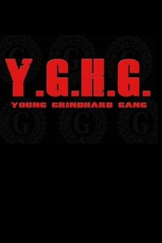 Young Grind Hard Gang