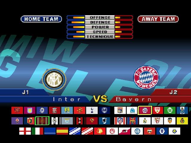 BAIXAR 2010 BRAZUKAS PS1 ELEVEN WINNING