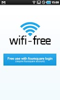 Screenshot of WiFi Free