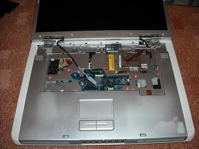Get dell inspiron 9400 laptop driver for microsoft windows.