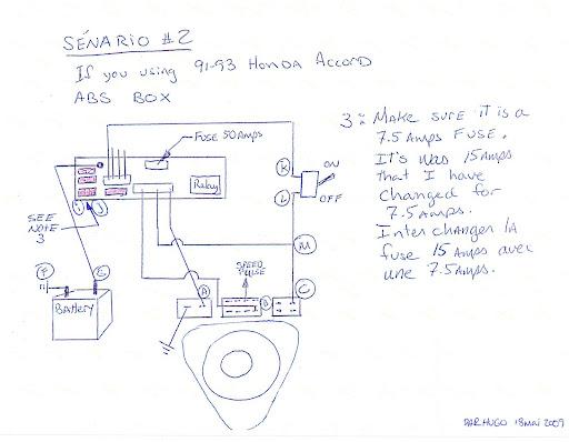 Electric Hydraulic Steering Pump MR2-TOYOTA 2001 - K20A.org ... on