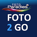 Foto-Paradies Foto2Go Mobile icon