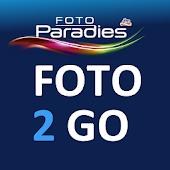 Foto-Paradies Foto2Go Mobile