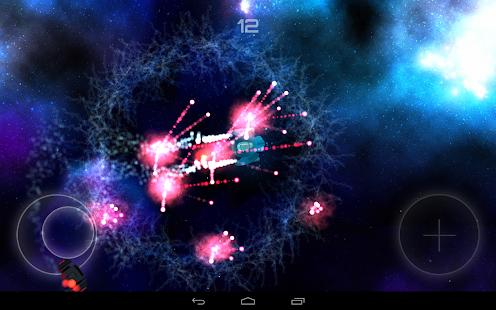 Xenotron- screenshot thumbnail