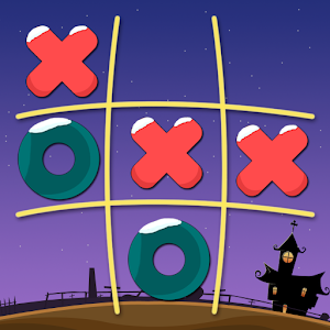 My TicTacToe for PC and MAC