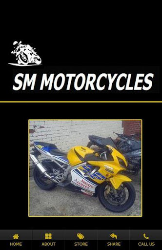S M Motorcycles