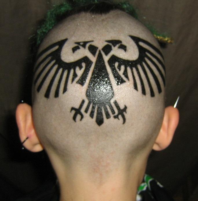 Eighth Note Tattoo I saw this tattoo... -...