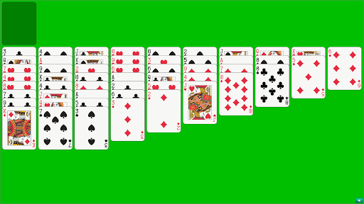 Solitaire 6  screenshots 4