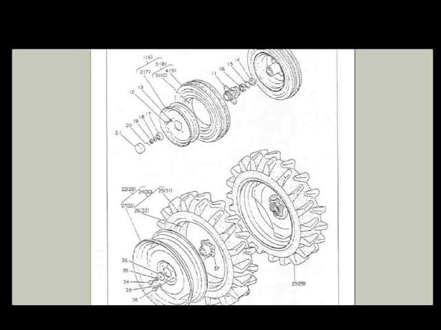 Yanmar 1700 Manual Pdf