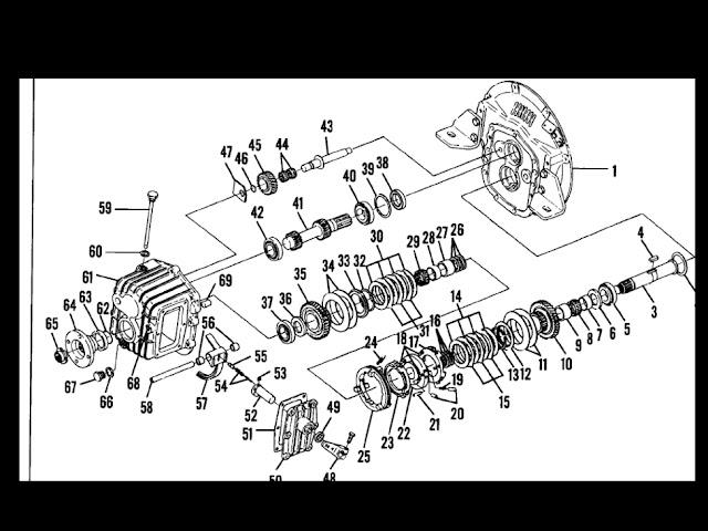 YANMAR GM HM MARINE BOAT ENGINE WORKSHOP REPAIR MANUAL on
