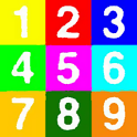Kids Learn 2 Count Lite icon