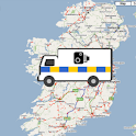 Speed Van Zones Ireland logo
