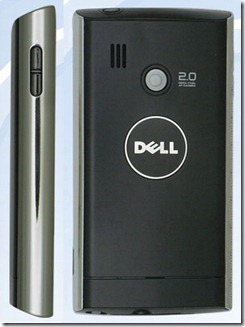 Dell-Mini-T31-Android-Phone