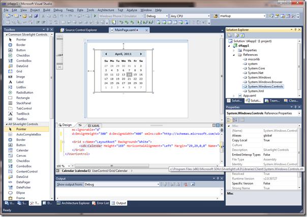 Ning Zhang's Blog: Silverlight 5 Beta Development Tools