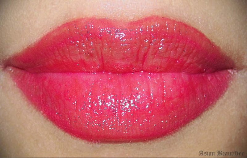 Virgin Vie Colour Book Lips-RAZZMATAZZ