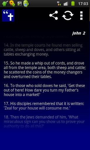 Bible 24 Protestant version