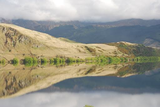 Nowa Zelandia zdjęcie: Skąd się wziął greenstone?
