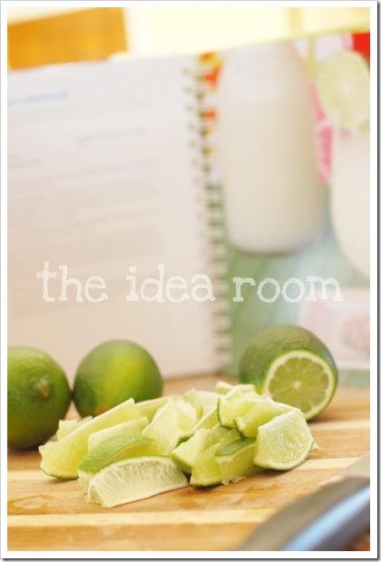 brazilian lemonade 2