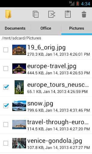【免費工具App】File Explorer-APP點子