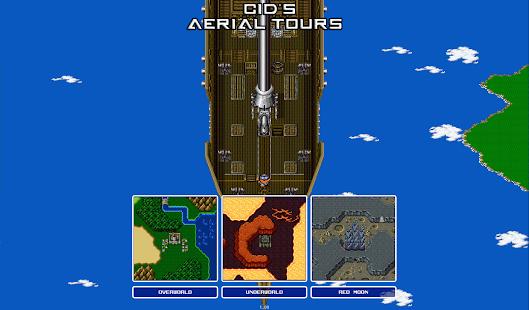 Cid's Aerial Tours