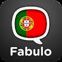 Apprenez le portugaise -Fabulo icon