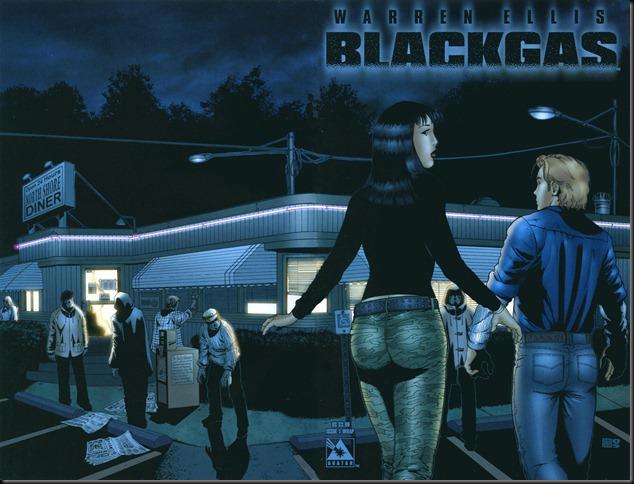 Black Gas 1 - 00D Wraparound - Traducido por Talphin y Maquetado por el Golem