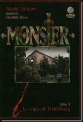 P00003 - Monster  - La chica de Heidelberg.howtoarsenio.blogspot.com #3