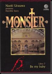 P00007 - Monster  - Be my baby.howtoarsenio.blogspot.com #7