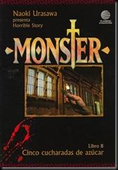 P00008 - Monster  - Cinco cucharadas de azucar.howtoarsenio.blogspot.com #8