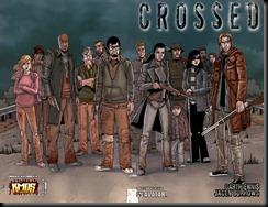 Crossed #9