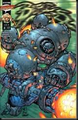 P00004 - Battlechasers #4