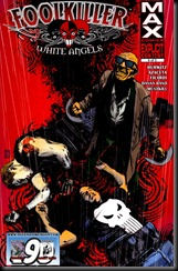 P00004 - Foolkiller - White Angels #5