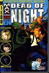 P00002 - Dead of Night #4