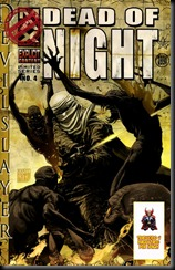 P00004 - Dead of Night - Devil Slayer #4