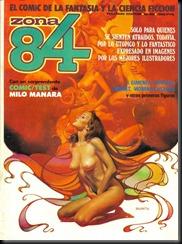 P00045 - Zona 84 #45