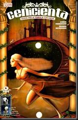 P00006 - Cinderella - Desde Villa Fabula con amor #6