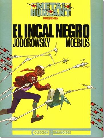 01-11-2010 - El Incal