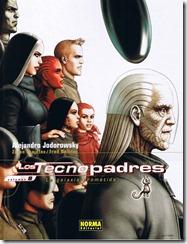 P00008 - Los Tecnopadres #8