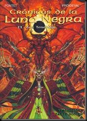 P00011 - Crónicas de la Luna Negra #11