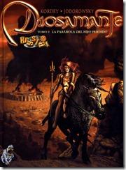 P00002 - Diosamante - Libro II - La parábola del hijo perdido.howtoarsenio.blogspot.com