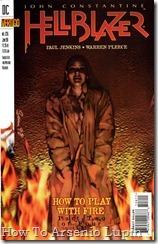 P00015 - 103 - Hellblazer  Ingles #126