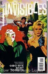 Los Invisibles #24